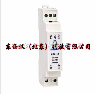 wi79110信号避雷器(接线式)
