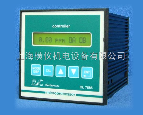 C7685电导率仪