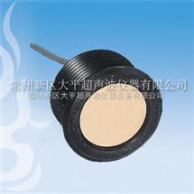 CUT-5m量程普通型换能器 A、5m量程小口径换能器