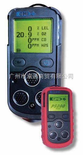 PS200四合一气体检测仪