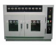 HT-3003高溫膠帶保持力試驗機