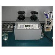 微电脑双联旋转式铁谱仪 SXT-11