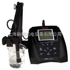 410C-01A,Star A专业型台式pH /电导率测量仪