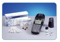 AQ4000,便携式多参数水质分析仪