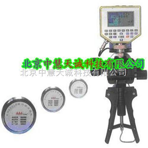 便携式压力校验仪(进口泵)