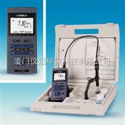Oxi3210 / Oxi3310便携式溶氧仪