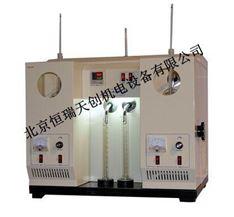 沸程测定蒸馏装置 沸程测定仪