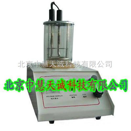 橡胶防老剂硫化促进剂软化点测定仪 型号:HKYF-01