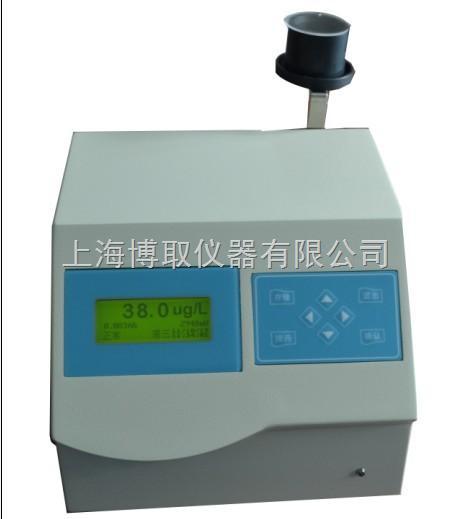 ND-2106A實驗室硅酸根分析儀