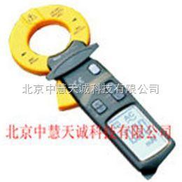 交流钳形电流表 型号:ZH3398