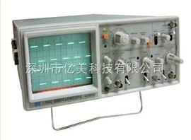 L-5060供应香港龙威L-5060 60MHz模拟示波器