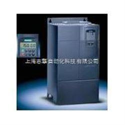 西门子MM430变频器面板无显示维修