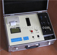 TRF-1A土壤养分检测仪-土壤分析仪TRF-1A土壤养分速测仪