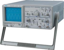 MOS-5100批发麦威MOS-5100标准型100M示波器