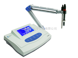 PHS-3CU台式酸度计