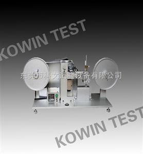 KW-RCA-IBB紙帶耐磨試驗機價格