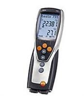 testo 735-1三通道温度仪