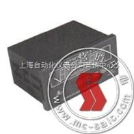 XJP48T100转速数字显示仪上海转速表厂