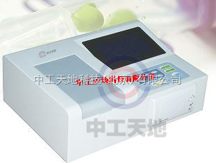 LBT-F05食品安全分析仪