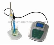 臺式酸度計PHS-3C-01 手動溫度補償
