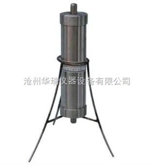 砂浆压力泌水仪使用说明