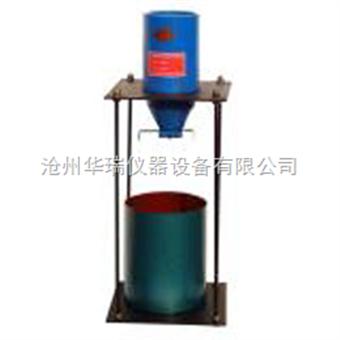 WX-2003细集料粗糙度测定仪生产厂家