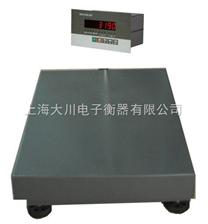 C8表控制輸出電子臺秤