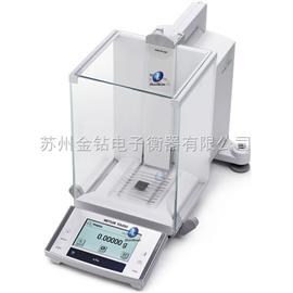 梅特勒XS105Du天平梅特勒XS105Du觸摸式電子分析天平