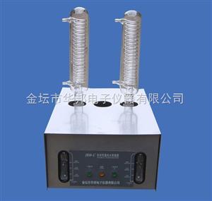SZ-93自动双重蒸馏器  热销产品