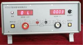HY5227型數字電阻測試儀