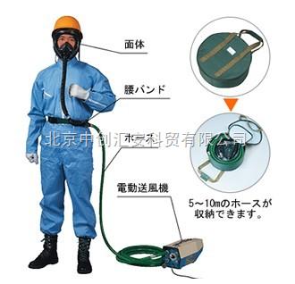 HM-12送風長管呼吸器
