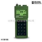 HI98186防水型溶解氧测定仪