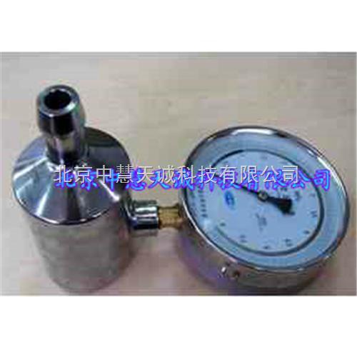 内压力测试机校准装置 型号:ZH9803