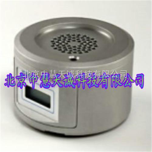 数字式采样器校验仪/流量校验仪/数字流量计 瑞士 型号:ZH9801