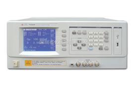 TH2828S深圳代理常州同惠TH2828S精密LCR数字电桥