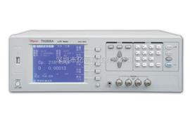 TH2826A同惠精密LCR数字电桥