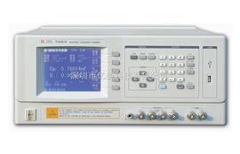 TH2818直销常州同惠TH2818精密LCR数字电桥