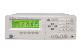 TH2817A批发常州同惠TH2817A精密LCR数字电桥