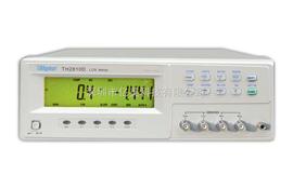 TH2810D供应常州同惠TH2810D型LCR数字电桥
