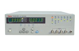 TH2810B供应常州同惠TH2810B型LCR数字电桥