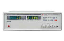 TH2811C湖南代理常州同惠TH2811C型LCR数字电桥