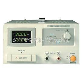 QJ3020E宁波求精(久源) QJ3020E单路直流稳压电源