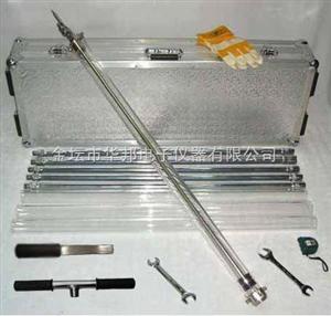 XDB0204活塞式柱狀沉積物采樣器