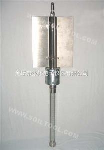 HB0205桿持重力兩用沉積物采樣器