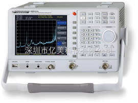 HMS1010惠美频谱分析仪
