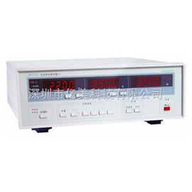 8716F青島青智(QINGZHI) 8716F 直流電參數測量儀