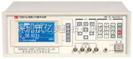 YD2816A全新常州扬子YD2816A宽频LCR数字电桥