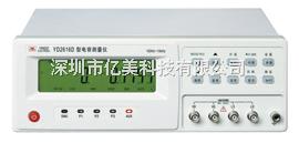 YD2616D供应常州扬子YD2616D电容测量仪