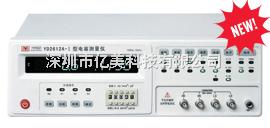 YD2612A-I厂家直销常州扬子YD2612A-I电容测量仪报价