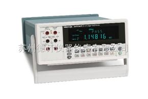 DMM4020美国泰克数字万用表DMM4020